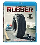 Rubber [Blu-ray] cover.