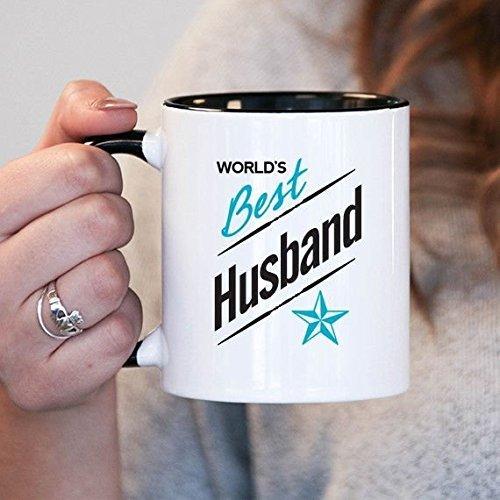 Amazon Worlds Best Husband Gift Idea