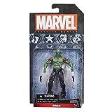 Marvel Infinite Series Drax Figure, 3.75