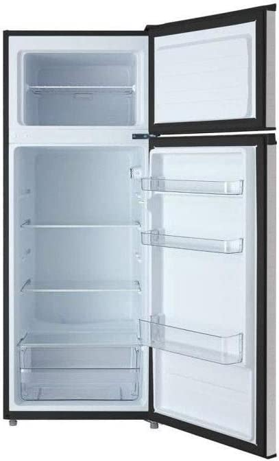 Frigelux frigorífico – rfdp212 a + + VCM – Puerta Doble 204 L ...