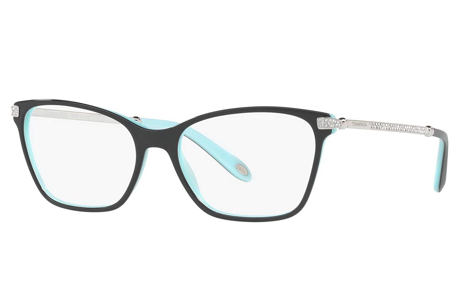 Tiffany & Co. TF 2158-B Women Butterfly Eyeglasses RX - able Prescription Frame