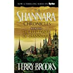 The Elfstones of Shannara (Shannara, No. 2)