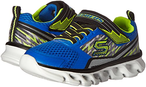 Pictures of Skechers Kids Boys' Hypno-Flash-Tremblers Light 4
