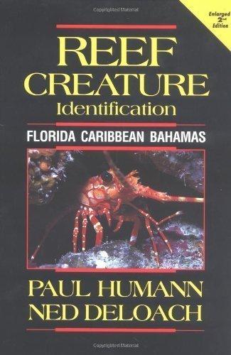 Search : Reef Fish Identification: Florida Caribbean Bahamas by Paul Humann (Oct 1 2002)