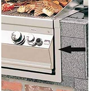 product image for Fire Magic Trim Kit for Legacy Deluxe Series Gas Grills - 3811