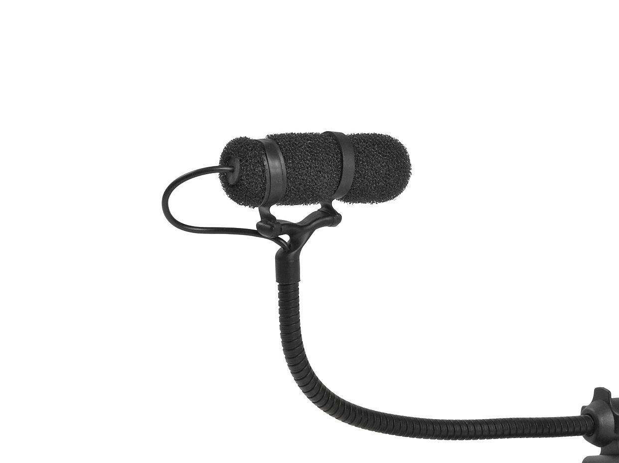 DPA Microphones ディーピーエーマイクロホンズ / VO4099G コンデンサーマイク ギター用   B008ZC9FYM