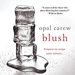 Blush Audiobook