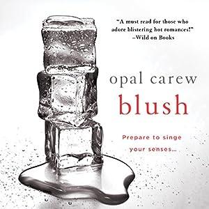 Blush Audiobook