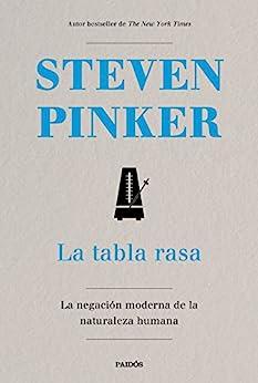 image Steven Pinker