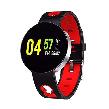 Amazon.com: Y-Bracele Smart Watch Fitness Smartwatch ...