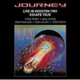 Houston Live 1981:Escape Tour