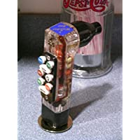 Soda Dispenser Six Flavor Bar Gun System