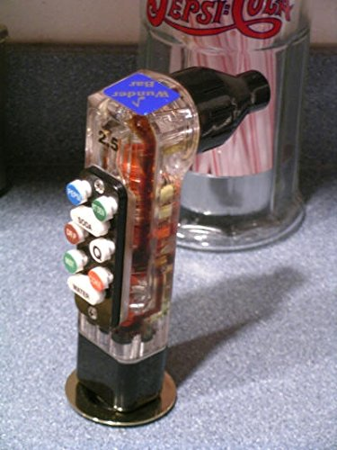 Wunder-Bar Soda Dispenser Bar Gun Though The Countertop Trim Kit