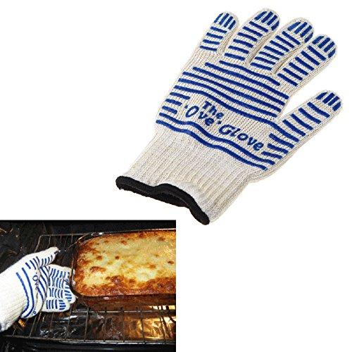 heat proof oven mitt glove