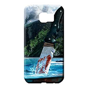 samsung galaxy s6 phone cases PC Nice skin farcry