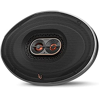 infinity car speakers. infinity ref-9623ix 300w max 6\ car speakers
