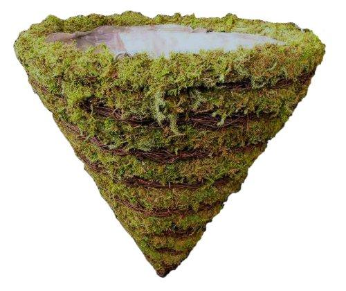 hanging cone planter - 6