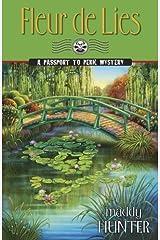 Fleur de Lies (A Passport to Peril Mystery Book 9)