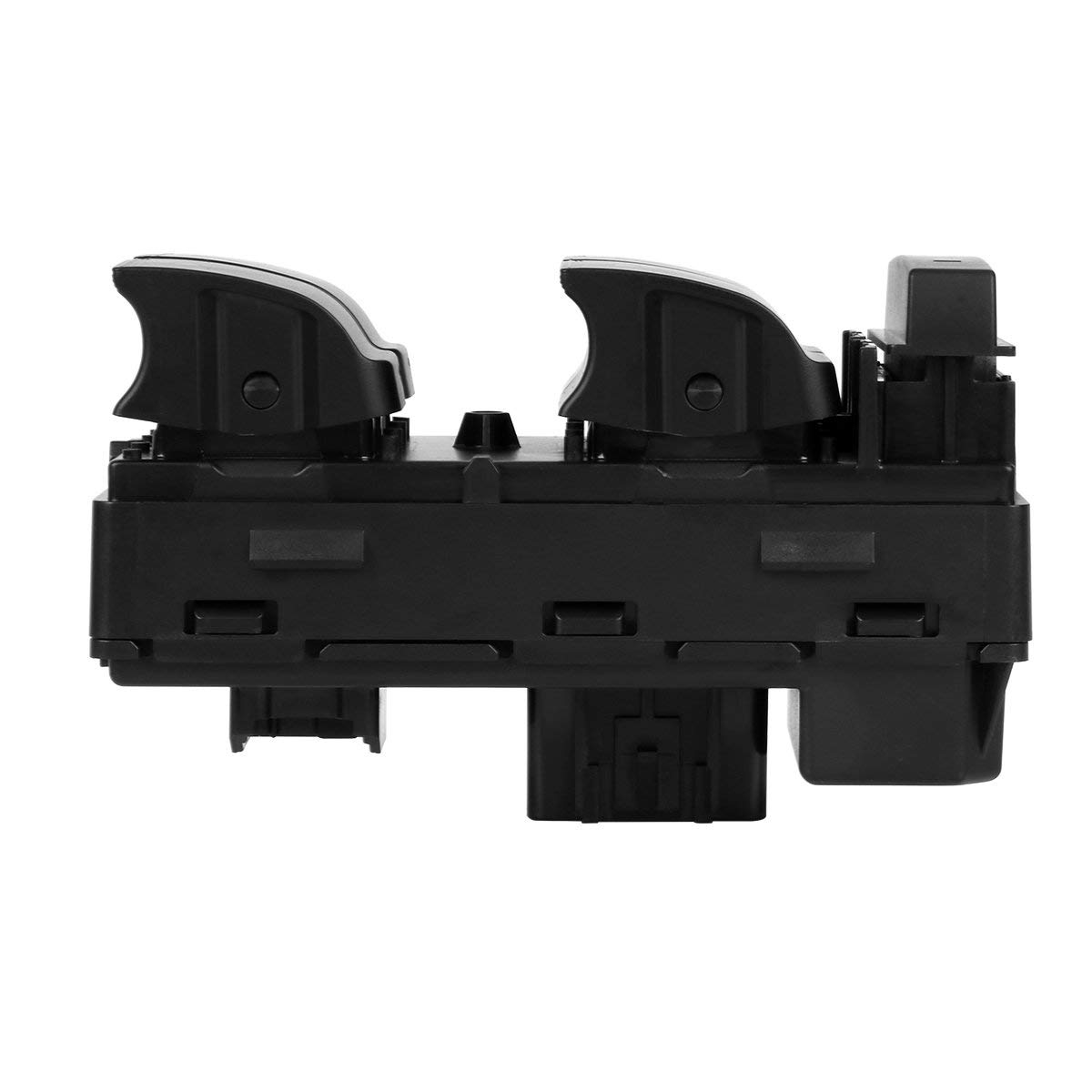 Supercobe Driver Side Window Switch Front Left 20945129 For Chevrolet Silverado GMC Sierra Buick Enclave