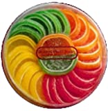 Boston Fruit Slice Round, 11-Ounce