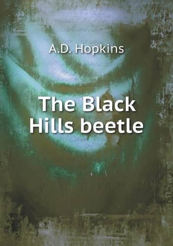 The Black Hills beetle PDF