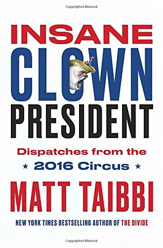 Insane Clown President 9780399592461