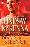 Deadly Silence, Lindsay Mckenna, 0373775849