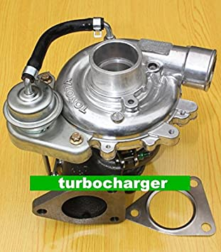 GOWE turbocharger for CT16 17201-30030 17201-30120 1720130120 1720130030 turbocharger turbo Toyota Hiace