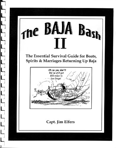 The Baja Bash II