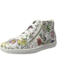 7f7127d22642 Amazon.com  Rieker - Fashion Sneakers   Shoes  Clothing, Shoes   Jewelry