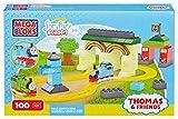 Mega bloks Thomas & Friends Fun at Tidmouth Sheds