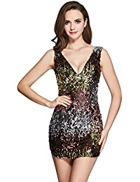 Amazon.com: Animal Print - Dresses / Clothing: Clothing