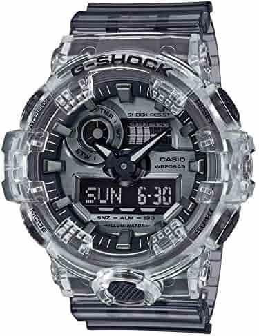 Casio G-Shock GA-700SK-1A