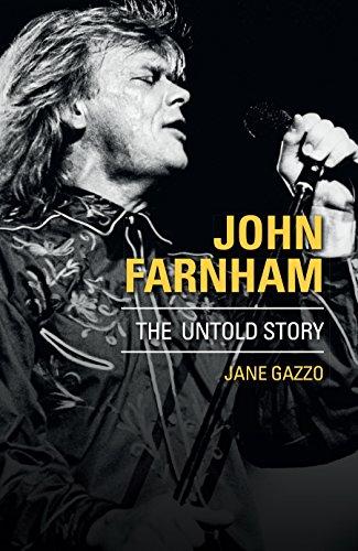 John farnham the untold story kindle edition by jane gazzo arts john farnham the untold story by gazzo jane fandeluxe Images