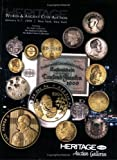 HWCA New York World Coin Auction Catalog #458, Harvey Gamer, Jon Amato, James L. Halperin (editor), 1599672022