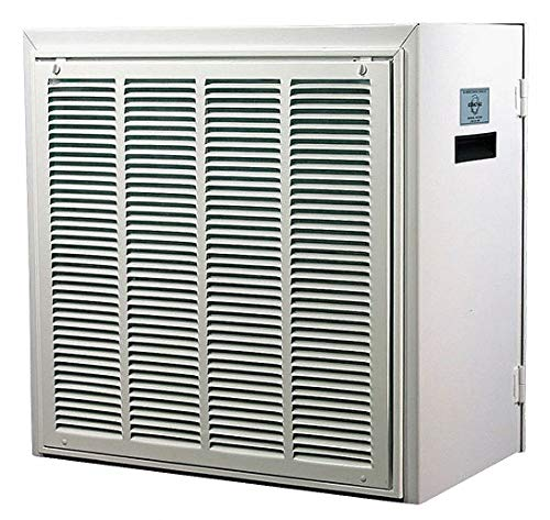 (Clean Air System, Bench Mount, 160 to 375 Air Flow (CFM), 120 Voltage, 24 Height (In.))