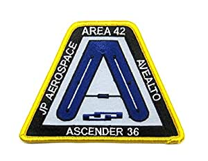 Research Airship Mission Patch