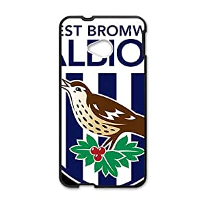 WEST BROMWICH ALBION premier soccer Phone case for Htc one M7