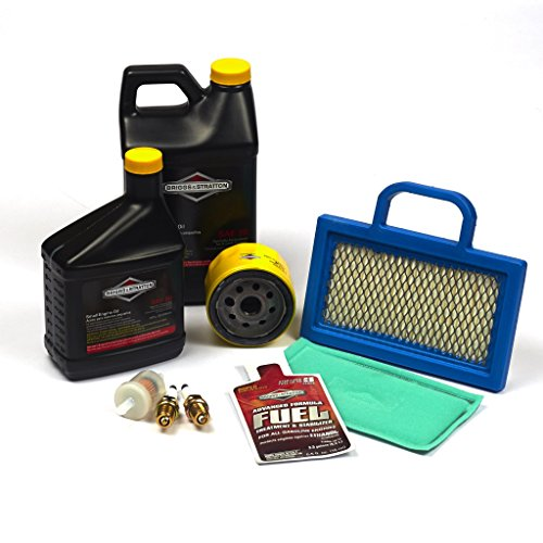 Briggs & Stratton 5111B Tune-Up Kit ()
