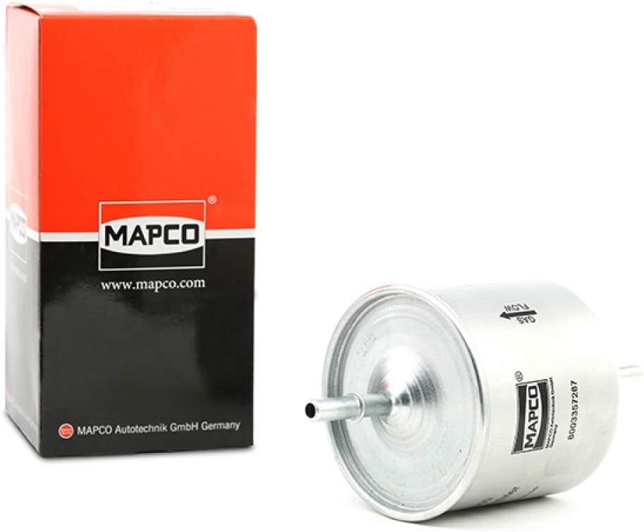 Mapco 62900 Filtro Carburante