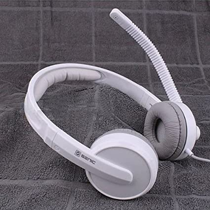 Amazon.com: Somic ST-336 over-ear computer notebook Stereo ...