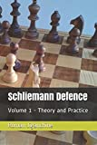 Schliemann Defence: Volume 1 - Theory And Practice (opening Preparation)-Roman Jiganchine