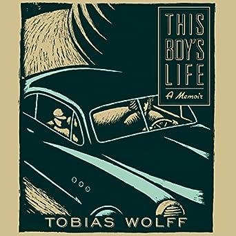 the liar tobias wolff