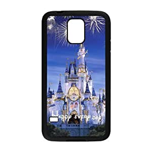 Perfect as Christmas gift-Disney Castle case Hard Plastic PC Protective Cover case Accessories for iphone 4/4s Case-01