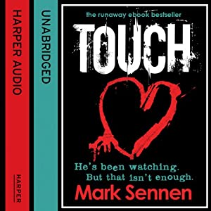 Touch: A DI Charlotte Savage Novel, Book 1 Hörbuch