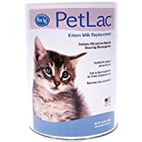 PetLac Milk Powder for Kittens, 10.5-Ounce