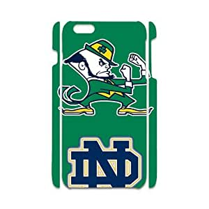 iPhone6 Plus 5.5 Case NCAA University of Notre Dame Fighting Irish iPhone6 Plus 5.5