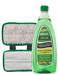 Amazon Com Shark Wood And Hard Floor Cleaner Concentrate