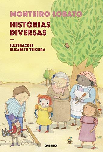Histórias diversas: Nova edição