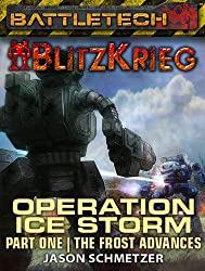 BattleTech: Operation: Ice Storm (Part One) (English Edition)